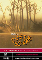 Dust Echoes: Introduction (ATOM study guide)