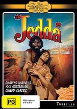 Jedda (DVD)