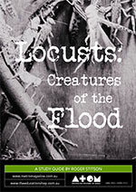 Locusts: Creatures of the Flood