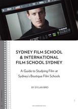 Sydney Film School & International Film School Sydney: A Guide to Studying Film at Sydney's Boutique Film Schools