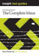Complete Maus, The (Text Guide)
