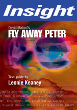 Fly Away Peter (Text Guide)