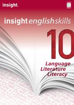 Insight English Skills 10
