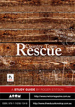 Country Town Rescue