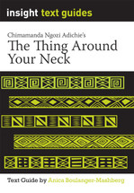 Thing Around Your Neck, The (Text Guide)