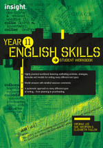 Year 11 English Skills Student Workbook