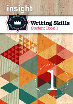 Insight Skills Builders: Writing Skills - Student Book 1