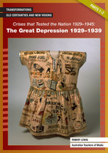 Crises that Tested the Nation: The Great Depression 1929-1939