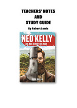Ned Kelly: The Man Behind the Mask (ATOM resource guide)