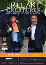 Brilliant Creatures (ATOM study guide)