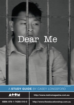 Dear Me: The Dangers of Drugs (ATOM study guide)