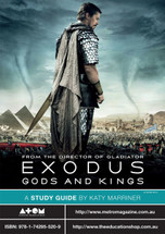 Exodus: Gods and Kings (ATOM study guide)