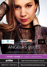 From the Western Frontier - Series 2: Angela's Rules (ATOM study guide)