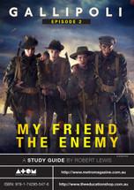 Gallipoli - Episode 2 (ATOM study guide)