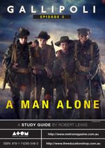 Gallipoli - Episode 3 (ATOM study guide)