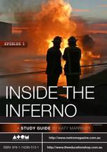 Inside the Inferno - Episode 1 (ATOM study guide)