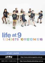 Life at 9 (ATOM study guide)