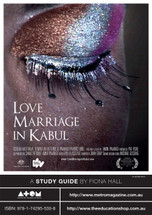 Love Marriage in Kabul (ATOM study guide)