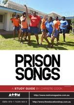Prison Songs (ATOM study guide)