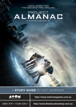 Project Almanac (ATOM study guide)
