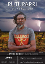 Putuparri and the Rainmakers (ATOM study guide)