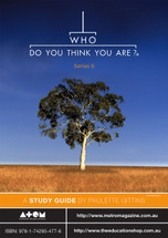 Who Do You Think You Are? Series 6 (ATOM study guide)