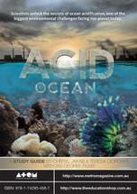 Acid Ocean (ATOM study guide)