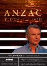 Anzac: Tides of Blood (ATOM study guide)