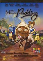 Magic Pudding, The