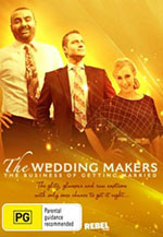 Wedding Makers, The