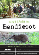 Don't Crash the Bandicoot (ATOM study guide)