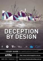 Deception by Design (ATOM study guide)