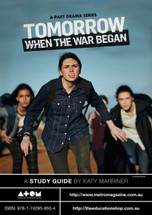 Tomorrow, When the War Began - Series 1 (ATOM study guide)