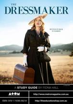 Dressmaker, The (ATOM study guide)