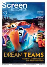 Screen Education #73