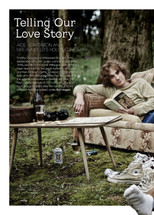 Telling Our Love Story: AIDS, Adaptation and Neil Armfield's Holding the Man