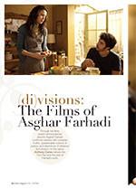 (di)visions: The Films of Asghar Farhadi