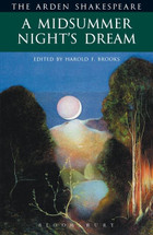 Arden Shakespeare, The: Midsummer Night's Dream, A
