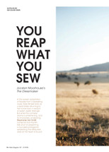 You Reap What You Sew: Jocelyn Moorhouse's The Dressmaker