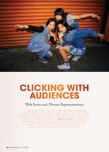 Clicking with Audiences: Web Series and Diverse Representations