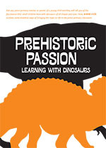 Prehistoric Passion: Learning with Dinosaurs