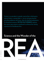 Blockbuster Central: Science and the Wonder of the Real