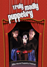 Truly Madly Puppetry (1-Year Access)