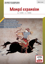 Mongol Expansion (c.1206-c.1368)