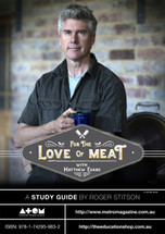 For the Love of Meat (ATOM study guide)