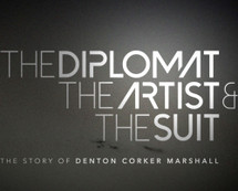 Diplomat, the Artist and the Suit, The