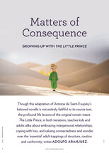 Matters of Consequence: Growing Up with The Little Prince