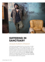 Suffering in Sanctuary: Jacques Audiard's Dheepan
