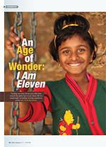 An Age of Wonder: <em>I Am Eleven</em>