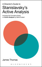 Director's Guide to Stanislavsky's Active Analysis, A
